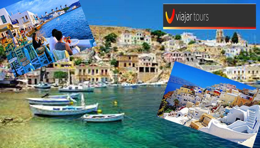 Viajar Tours lança Creta