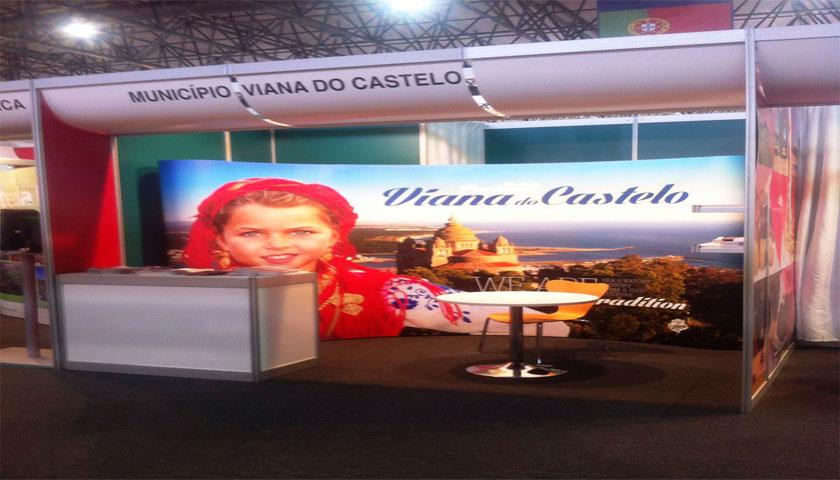 Viana do Castelo presente no Xantar 2017