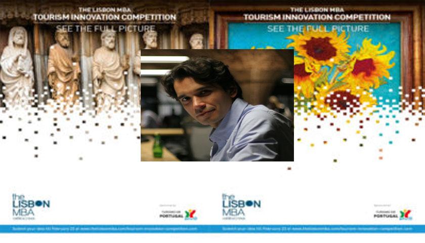 Conferência Tourism Innovation Competition anuncia vencedor