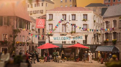 Airbnb: Lisboa recebeu 1,74 ME de taxa turística