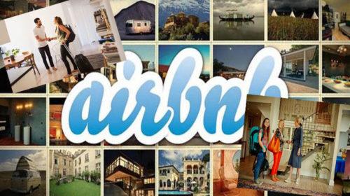 Airbnb aumenta o número de hóspedes em Portugal
