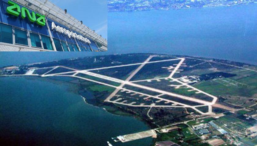 Solução Montijo para suportar o crescimento de tráfego em Lisboa