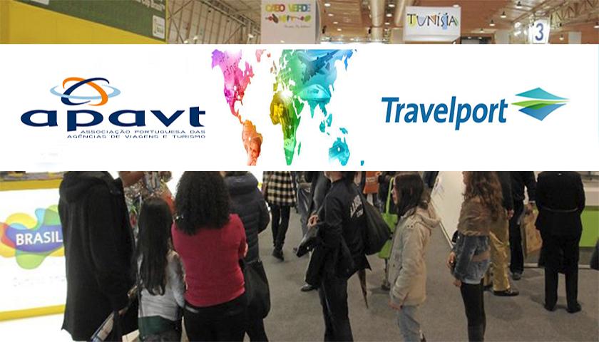 APAVT e Travelport juntos na BTL