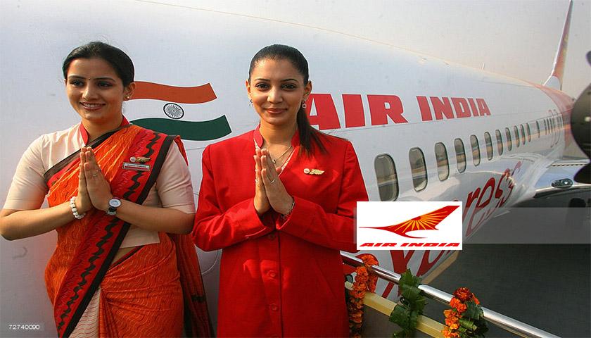 Air India quer entrar no Guiness com uma operação no feminino