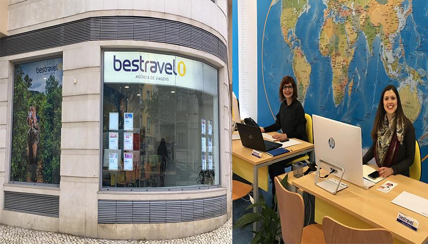 Bestravel abre nova agência em Picoas