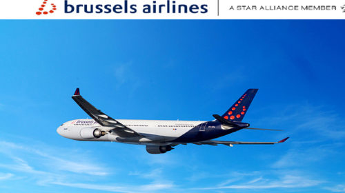 Brussels Airlines: lucro num ano muito difícil