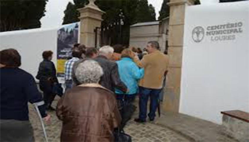 Loures quer explorar o Turismo de Cemitérios