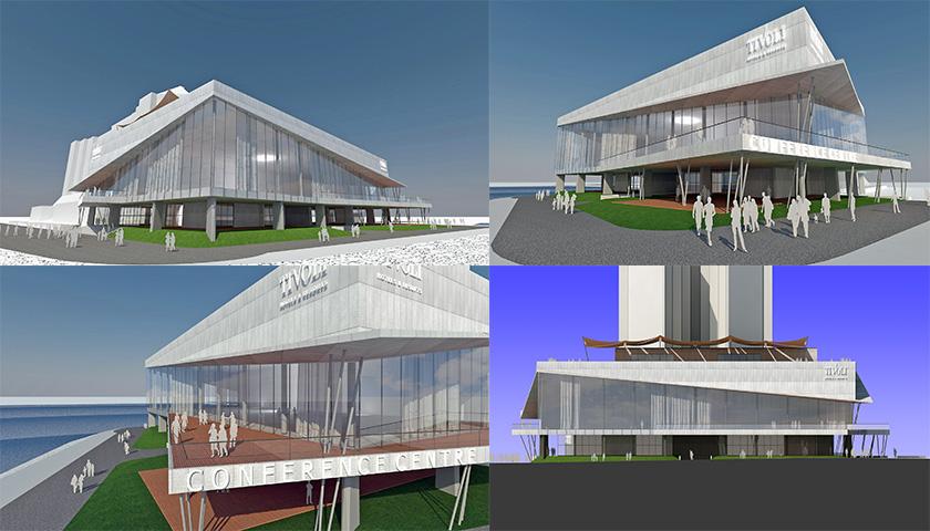 Tivoli inaugura o maior Centro de Congressos do Algarve