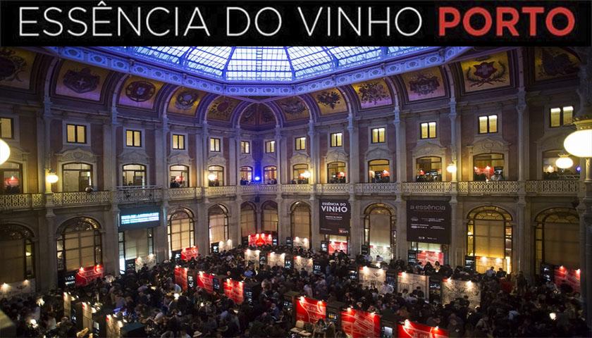 Essência do Vinho-Porto regressa em fevereiro de 2018