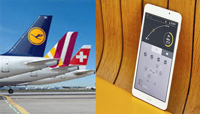 Grupo Lufthansa com novo tipo de tarifa