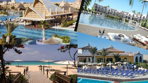 Cabo Verde: Hotelaria com resultados muito positivos