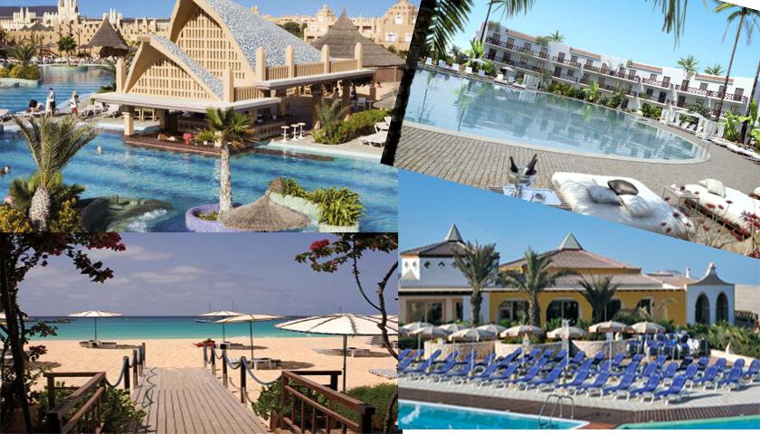 Alojamentos turísticos aumentam em Cabo Verde
