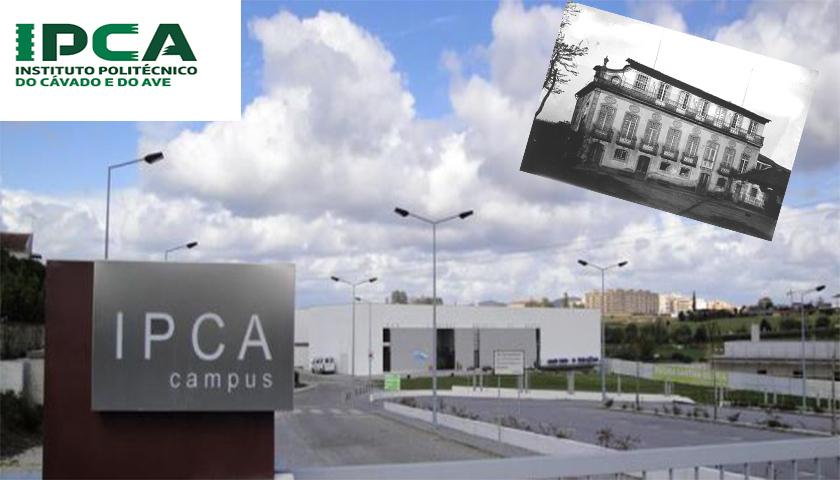 Guimarães vai ter Escola-Hotel