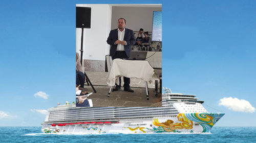 Norwegian Cruise Line lança 'Premium All Inclusive' em Portugal