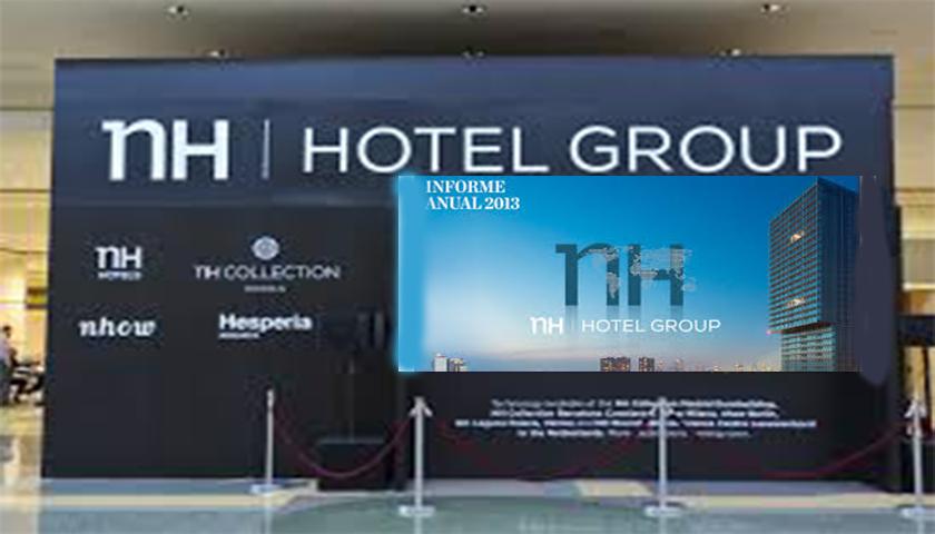 Grupo NH Hotel vai ter nova unidade em Frankfurt
