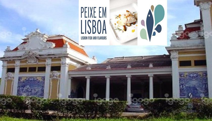 Peixe em Lisboa vai ter Concurso da Patanisca