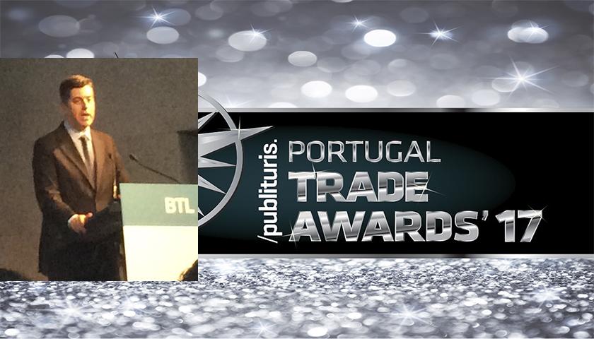 Publituris Portugal Trade Awards distinguem os melhores