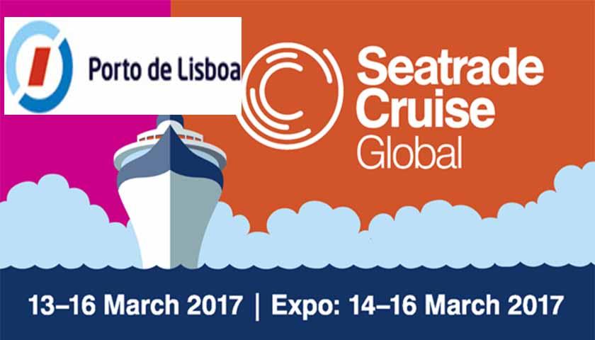 Cruise Portugal na maior feira de cruzeiros do mundo