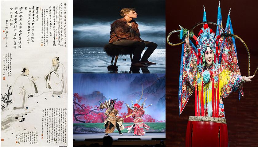 XXVIII Festival de Artes de Macau com presença portuguesa