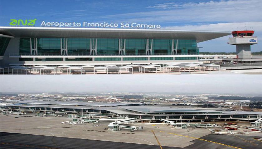 ANA Aeroportos investe nas bagagens do Aeroporto Sá Carneiro