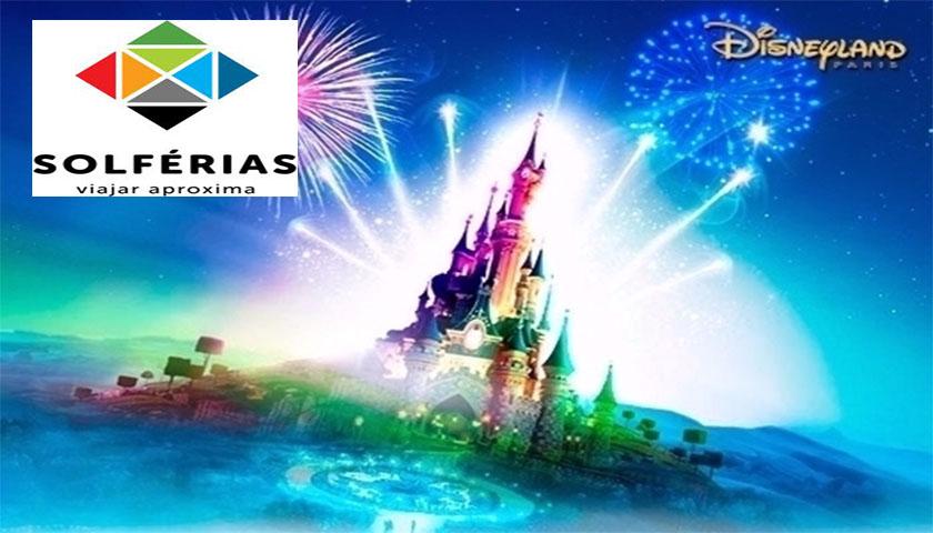 Solférias lança concurso Festa Mágica