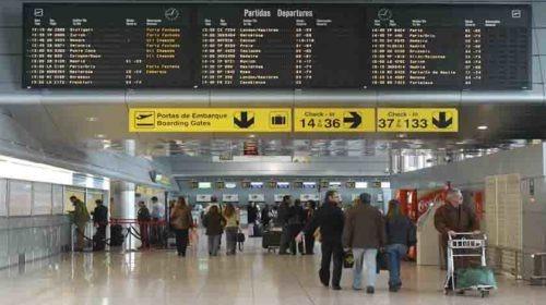 Páscoa: atrasos e cancelamentos de voos em Portugal diminuíram em relação a 2016