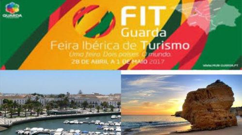 Algarve participa na Feira Ibérica de Turismo
