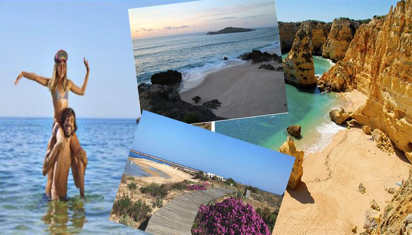 Turistas avaliam Algarve de forma positiva e dizem regressar