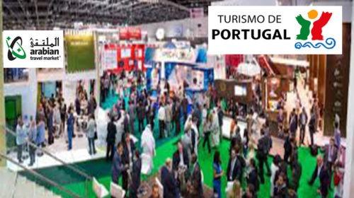 Turismo de Portugal aposta no Arabian Travel Market 2017