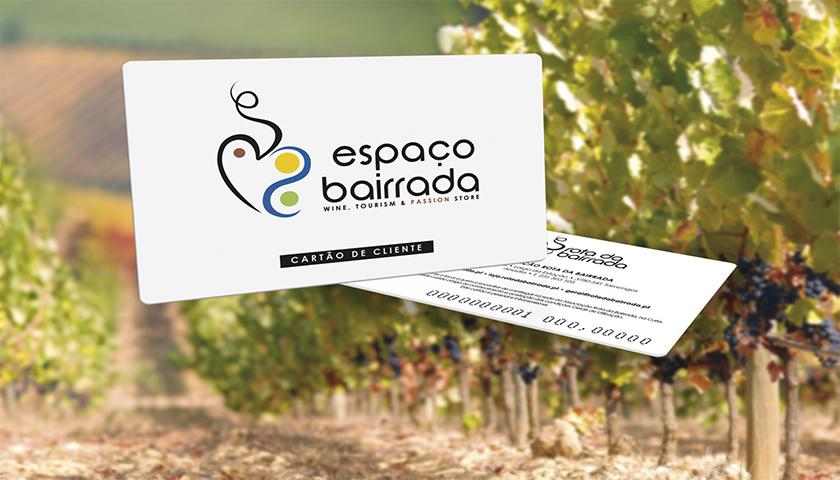 Bairrada lança 'Cartão de Cliente' para promoção e fidelização à região