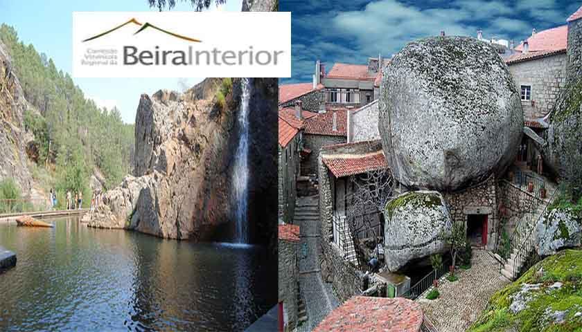 App mostra informação turística e cultural da Beira Interior