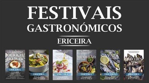 Festival Gastronómico da Raia na Ericeira