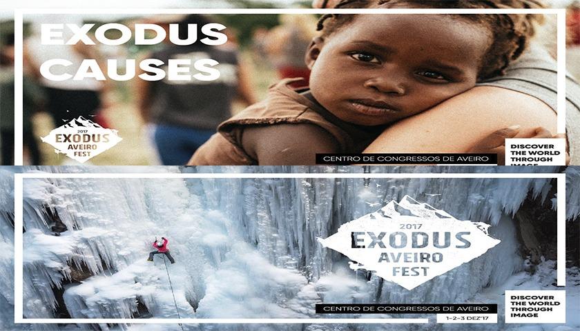 I edição do Exodus Aveiro Fest em dezembro