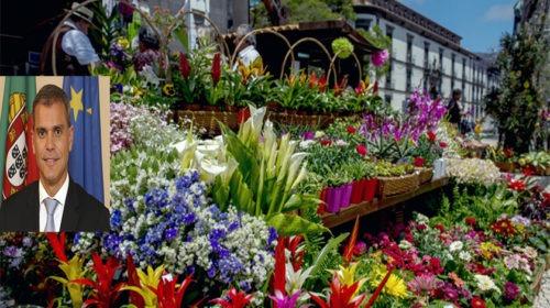 Festa da Flor enche hotéis na Madeira