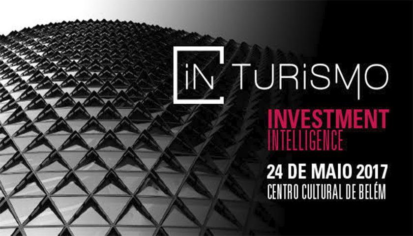 Investimento no Turismo ganha congresso