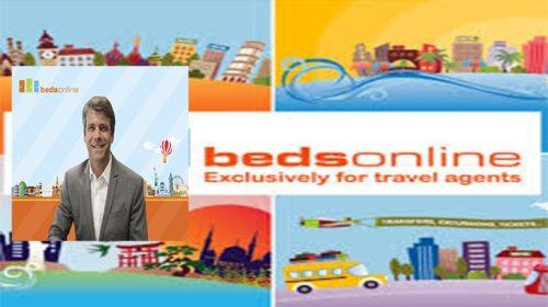 Bedsonline nomeia novo director de Vendas para Portugal