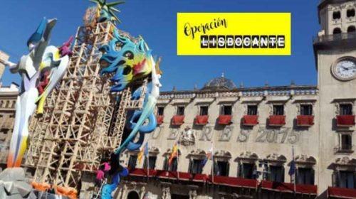 Operação Lisbocante promove ligação entre Lisboa e Alicante com a TAP