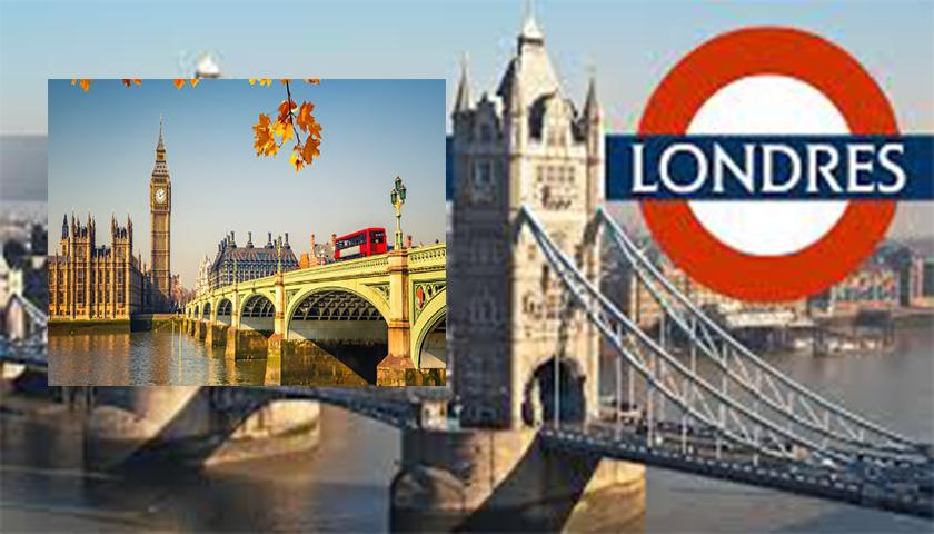 Londres é o destino de eleição dos portugueses na Páscoa