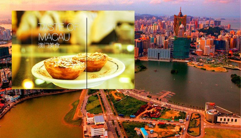 Macau quer ser Cidade UNESCO da Gastronomia