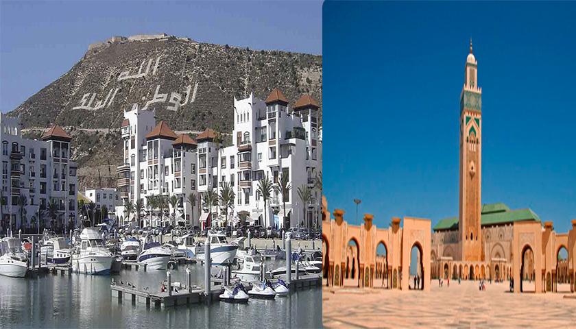 Marrocos está a receber mais turistas