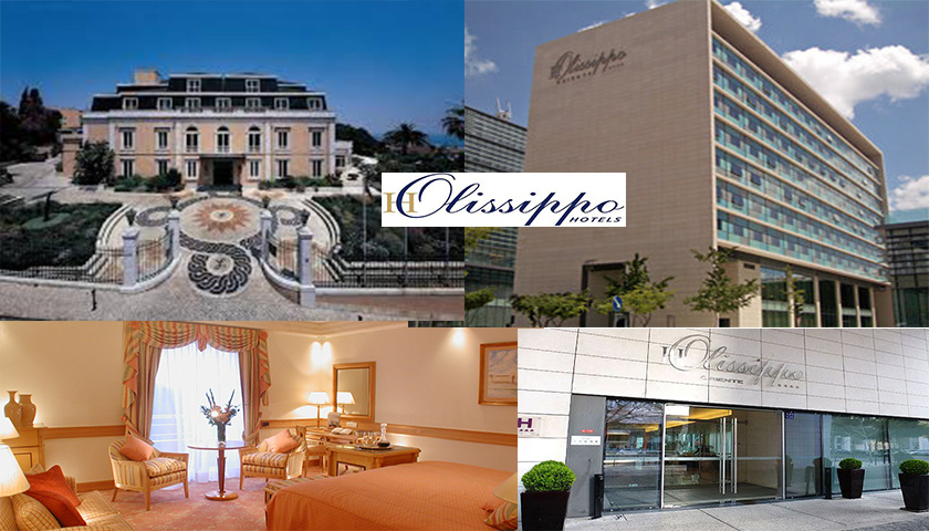 Olissippo Hotels quer reconquistar brasileiros