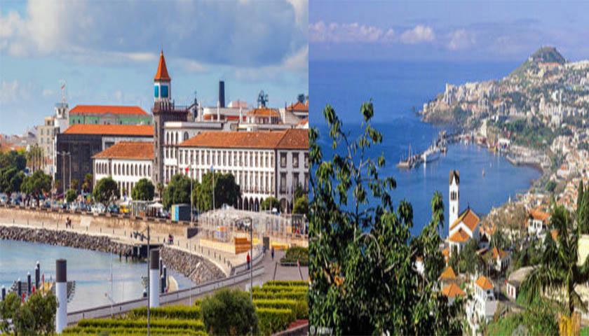 Funchal e Ponta Delgada são as cidades mais hospitaleiras de Portugal