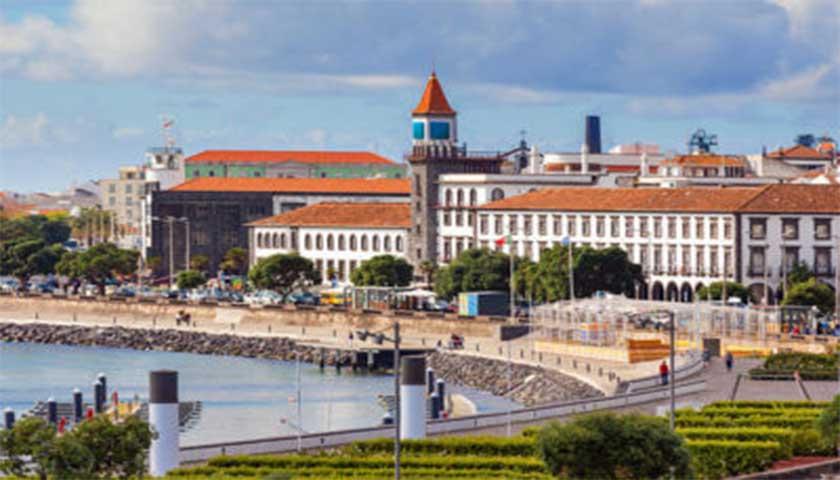 Ponta Delgada: o terceiro destino mais procurado na Páscoa