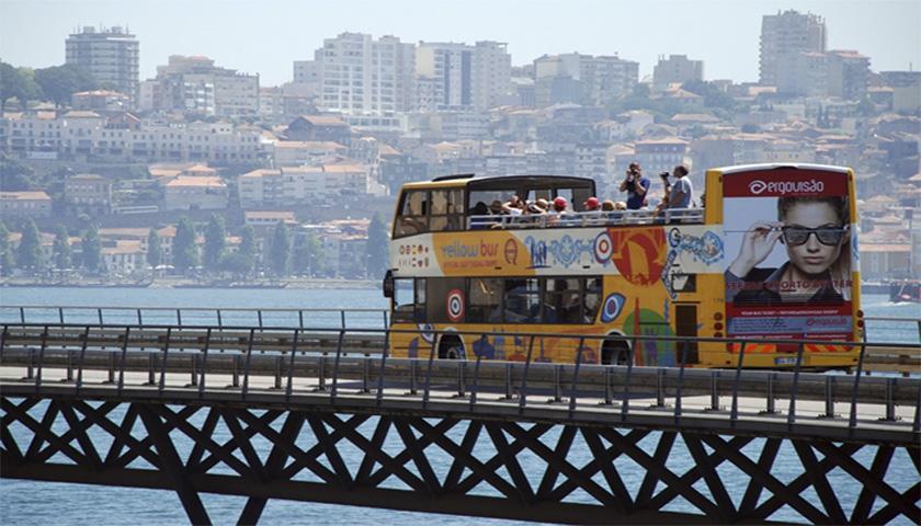 Porto regula circuitos turísticos