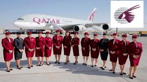 Qatar Airways vai voar para Lisboa em 2018