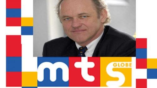 Ex-acionista da MTS Globe recompra acções da empresa