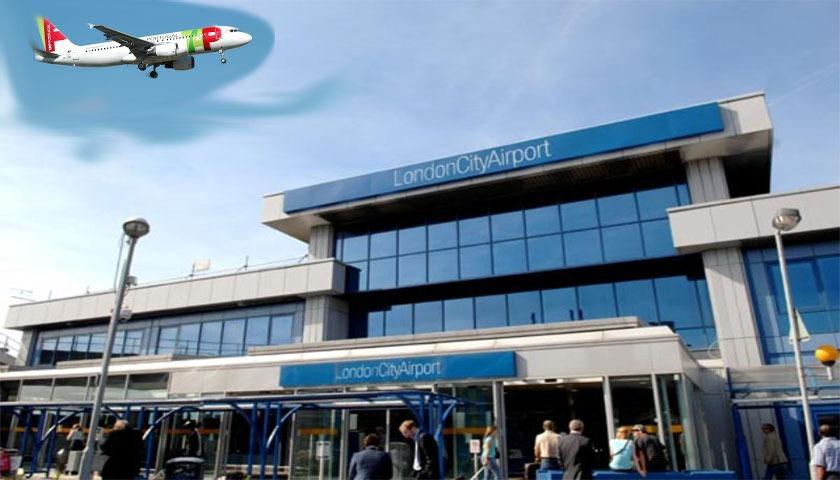 TAP passa a voar para mais um aeroporto em Londres