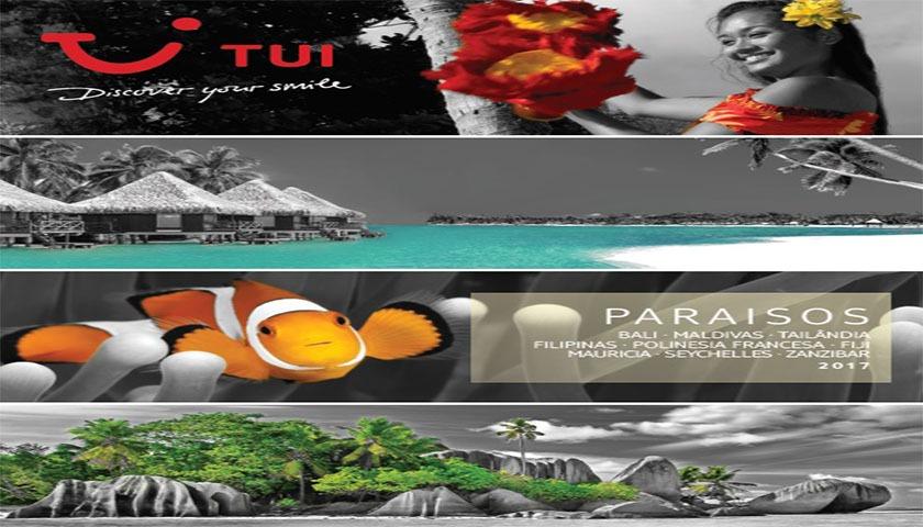 TUI Portugal com primeiro road show e novo catálogo