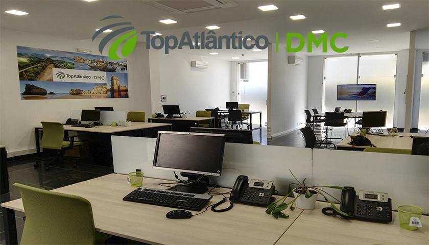 TopAtlântico DMC prepara renovação