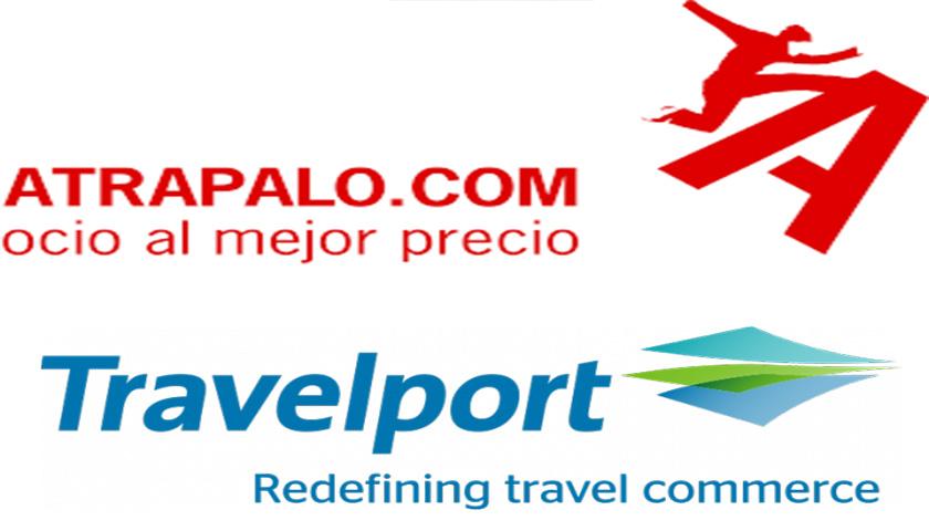 Travelport e Atrápalo assinam acordo